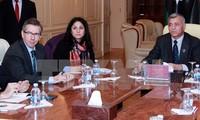 Rechaza Parlamento libio propuesta de ONU