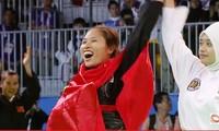 Alcanza Vietnam umbral de 170 medallas de oro en XXVIII Juegos Deportivos del Sudeste Asiático
