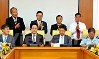 Ofrecen becas en Corea del Sur en logística para estudiantes vietnamitas