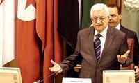 Confirman dimisión de gobierno de Palestina