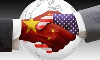 Diálogo estratégico Estados Unidos- China y obstáculos en sus relaciones bilaterales