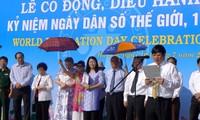 Se suma Vietnam a la conmemoración del Día Mundial de la Población