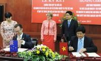 Vietnam y Nueva Zelanda promueven cooperación en la seguridad alimentaria