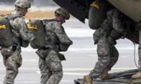 Estados Unidos enviará cientos de soldados a Kuwait contra Estado Islámico