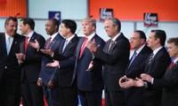 Elecciones de Estados Unidos 2016: primer debate entre los candidatos republicanos
