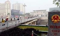 Impulsan Vietnam y China cooperación en libre tránsito y turismo sostenible