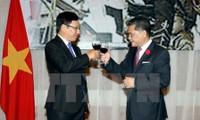 Por un creciente desarrollo de las relaciones entre Vietnam y Malasia