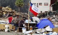 Dirigentes vietnamitas expresan solidaridad con Chile por el terremoto