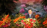 Inspección Gubernamental de Vietnam conmemora 70 años de fundación