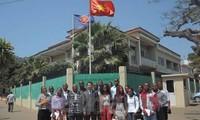 Vietnam continúa ayudando a Mozambique en capacitación de recursos humanos