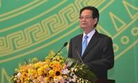 Enfatizan la necesidad de la protección del medio ambiente para el desarrollo sostenible
