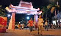 Inician Festival Cultural y Turístico de Aldeas de Oficios Tradicionales de Hanoi 2015