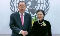 Vietnam es elegido miembro del Consejo Económico y Social de la ONU 2016-2018