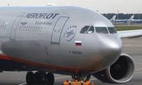 Sanciones aéreas mutuas entre Rusia y Ucrania