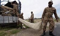 Aumenta saldo de víctimas en el sismo que sacudió a Pakistán y Afganistán