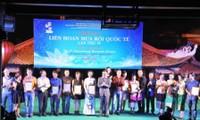 Teatro de títeres de Vietnam afirma su identidad ante la comunidad internacional