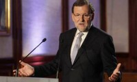 Rajoy inicia pasos para suspender resolución independista de Cataluña