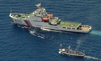 Filipinas refuta argumento de China sobre soberanía en Mar Oriental