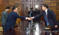 Las dos Coreas sostendrán diálogo para aplacar tensiones