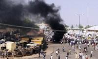 Al menos 21 muertos en un ataque suicida en Nigeria