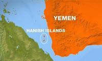 Yemen: Coalición internacional retoma península estratégica de los hutíes