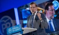 Mariano Rajoy propone negociaciones para formación de gobierno de coalición
