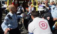 Reanudan choques entre ciudadanos palestinos e israelíes