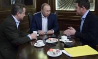 Putin advierte relación entre las crisis en Europa y expansión de la OTAN