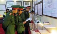 Exhibición en Lang Son sobre soberanía vietnamita en Hoang Sa y Truong Sa