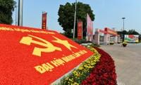 Mensajes de felicitación por XII Congreso del Partido Comunista de Vietnam