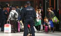 Alemania prolongará control fronterizo