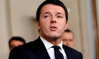Derogación del Acuerdo Schengen no es medida para frenar terrorismo, según premier italiano