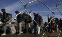 Numerosos países europeos desean prolongar control fronterizo