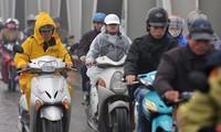 Localidades norteñas de Vietnam garantizan salud de pacientes afectados por el mal clima