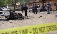 Serie de atentados suicida en Nigeria