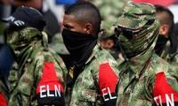 Gobierno colombiano y grupo ELN a punto de iniciar diálogos