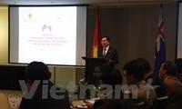 Nuevas oportunidades de cooperación comercial Vietnam-Australia