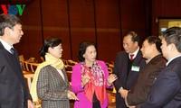 Vietnam continúa perfeccionando Estado de Derecho Socialista