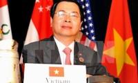 Vietnam y Nueva Zelanda aceleran cooperación bilateral en comercio e inversión