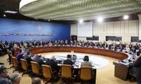 OTAN acuerda reforzar su presencia militar en Europa del Este