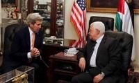 Palestina desea organizar una conferencia de paz para poner fin al conflicto con Israel