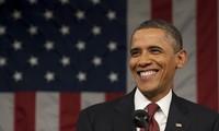 Obama muestra optimismo por la aprobación del TPP en Parlamento