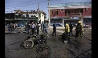 Decenas de muertos en un atentado suicida en Afganistán