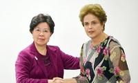 OMS respalda el esfuerzo de Brasil contra el virus del Zika