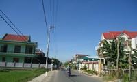 Distrito Hoa Vang de la ciudad de Da Nang listo para avanzar en el nuevo año lunar