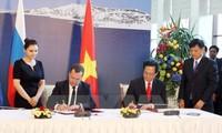 Kazajistán ratifica FTA entre Vietnam y Unión Económica Euroasiática