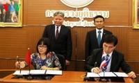 Vietnam y Tailandia fortalecen cooperación judicial