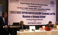 Vietnam pide más inversión por parte de las empresas textiles indias