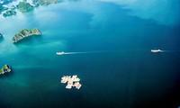 Playas y bahías recomendadas para viajar en marzo