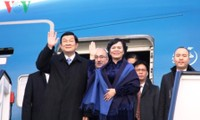 Vietnam intensifica cooperación Asia-África